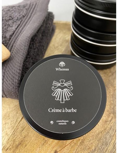 Crème à barbe - Whenua